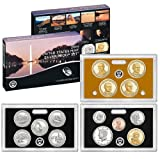 2014 S US Mint Silver (SW1) Proof Set