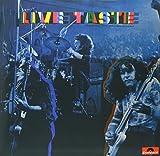 Live Taste [Vinyl] Taste