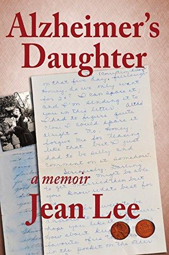 Alzheimer's Daughter by Jean Lee ebook deal