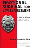 img - for Emotional survival for law enforcement: A guide for officers and their families book / textbook / text book