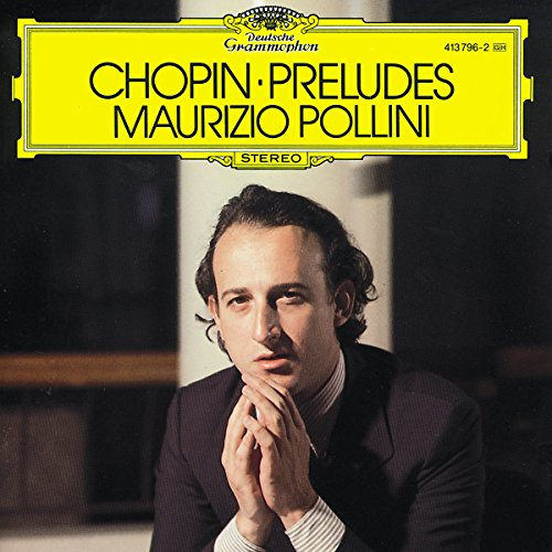 Chopin: 24 Préludes, Op.28 (Chopin Preludes compare prices)