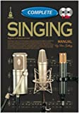 img - for Progressive Complete Singing Manual book / textbook / text book