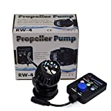 2014 Jebao RW4 aquarium wave maker powerhead controller for coral reef tank by JEBAO [並行輸入品]