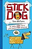 Tom Watson Stick Dog