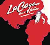 La Cage Aux Folles Original Broadway Cast