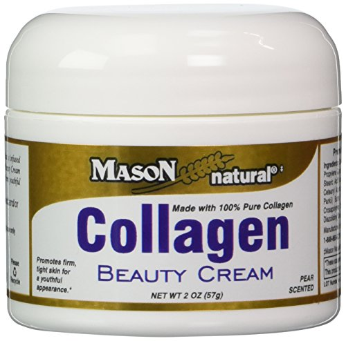 Mason Vitamins Collagen Beauty Cream 100% Pure