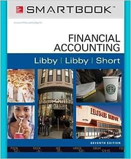 financial accounting libby libby short 6th edition e 8 Financial accounting by robert libby starting at $099 financial accounting has 25 available editions to buy at alibris.