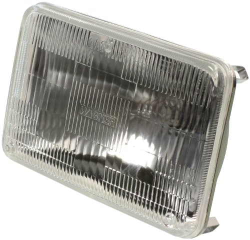 Wagner H4651 Halogen Sealed Beam Head Lamp front-25499