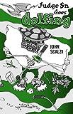 Judge Sn Goes Golfing by John Scalzi