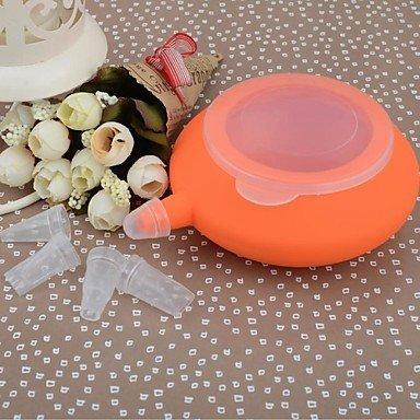 LLsai Cake Decoration Tools Special High QualiLLsai Silica Gel Marca Dragon Piping - Round Pot LLsaipe