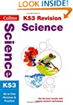KS3 Science: All-in-One Revision and...
