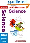 Collins KS3 Revision : Science: All-i...