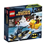 LEGO Super Heroes 76010: Batman: The...