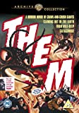 Them! [DVD] [1954]