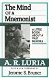 Mind of a Mnemonist (0317599992) by Luria, A.R.
