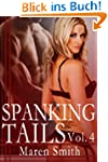 Spanking Tails IV (English Edition)