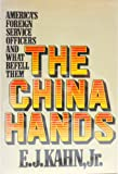 img - for The China Hands: 2 book / textbook / text book