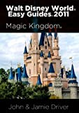 img - for Disney World Easy Guides: Magic Kingdom book / textbook / text book