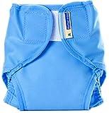Rikki Wrap-Cubrepañales BLUE RAINDROP Talla:XLarge