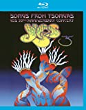 Songs from Tsongas: 35th Anniversary Concert (Deluxe) [Blu-ray]