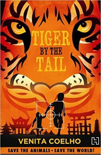 Tiger by Tail by Venita Coelho