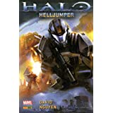 Halo, Tome 2 : Helljumperpar Peter David