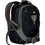 High Sierra Stalwart Backpack, Black/Charcoal