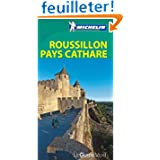 Le Guide Vert Roussillon Pays Cathare Michelin