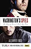 Washington's Spies: The Story of Amer…