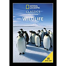 National Geographic Classics Collection: Wildlife