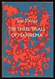 img - for The Three Trials of Manirema book / textbook / text book
