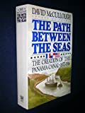 img - for The Path Between the Seas book / textbook / text book