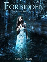 Forbidden (The Seeker Saga)
