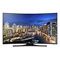 Curved 55-Inch Ultra High Definition Screen 120Hz