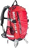 Ultrasport Sac-à-dos outdoor et trekking 35 L avec Housse de protection contre la pluie