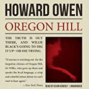Oregon Hill | Howard Owen