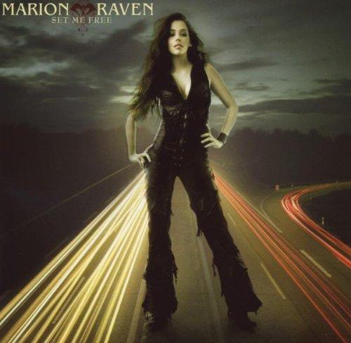 Marion Raven - Set Me Free - Zortam Music