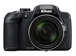 Nikon B700 Coolpix Compact System Camera - Black