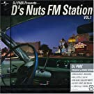 DJ PMX Presents...D�fz Nuts FM Station VOL.1