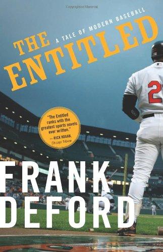 The Entitled: A Tale of Modern Baseball