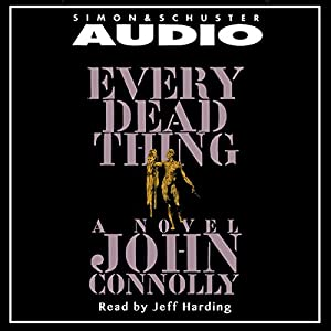 Every Dead Thing Hörbuch