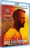 Sólo Dios Perdona [Blu-ray]