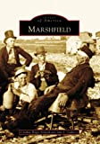 Marshfield (MA) (Images of America)