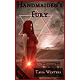Handmaiden&#39;s Fury (The Handmaiden of Rydia)