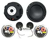 15-MCC6 – Memphis 6.5″ MClass Component Speakers Best Kitchen Accessories