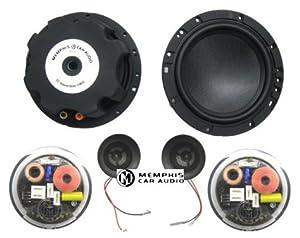 "15-MCC6 - Memphis 6.5"" MClass Component Speakers"