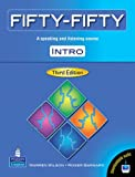 img - for Fifty-Fifty, Book 1: A Speaking and Listening Course, 3rd Edition book / textbook / text book