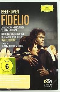 Beethoven, Ludwig Van - Fidelio (GA)