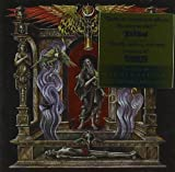 Hierophany of the Open Grave by Nightbringer (2011) Audio CD