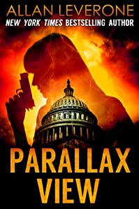 Parallax View: A Tracie Tanner Thriller by Allan Leverone ebook deal